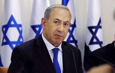 Прем єр Ізраїлю хоче розпустити парламент