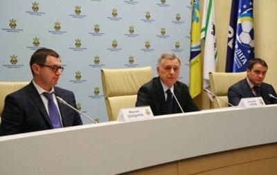 Попов: 5,5 миллионов долларов от UEFA и FIFA в песок не пойдут