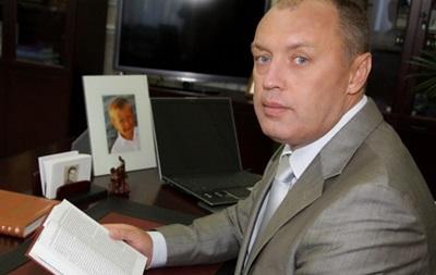 Против мэра Полтавы завели дело по избиению депутата