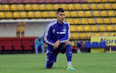 Защитник Динамо: Хочу попробовать свои силы в топ-клубе