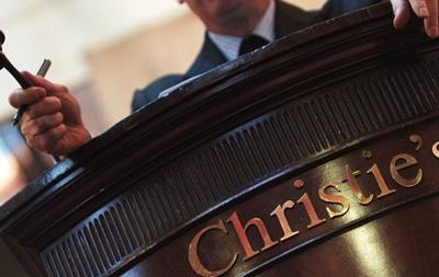 Аукціонний дім Christie s вперше очолила жінка