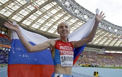 В Германии сняли документальный фильм о применении допинга российскими спортсменами