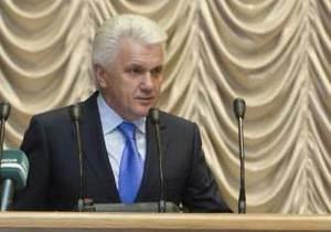 Литвин признался, что будет баллотироваться в Раду по мажоритарке