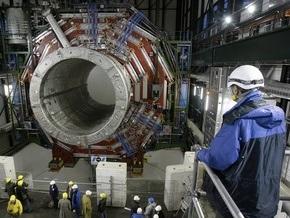 Ремонт Большого адронного коллайдера продолжает дорожать