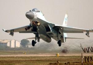 Индия провела испытания новой ракеты класса  воздух-воздух