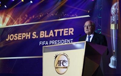 FIFA підтримала рішення UEFA про заборону клубам Криму виступати в Росії