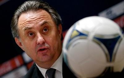 Міністр спорту Росії: Ми не залишимо кримські клуби після рішення UEFA