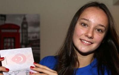 Українська плавчиня, що втекла до Туреччини: Скоро стану відоміше Роксолани