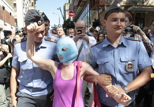 Пресса России: Россия превращается в православный Иран?