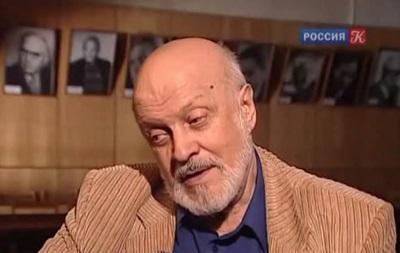 Помер режисер фільмів Республіка ШКІД та Інтервенція
