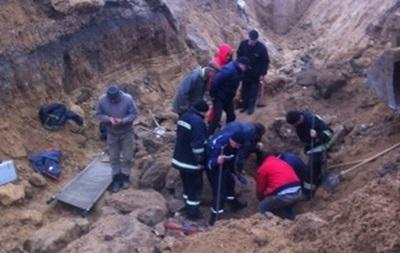 У Львівській області стався зсув ґрунту, є жертви