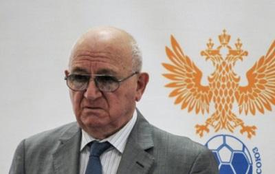 Вице-президент РФС: Суркису нужно напомнить, что Екатерина II присоединила Крым к России