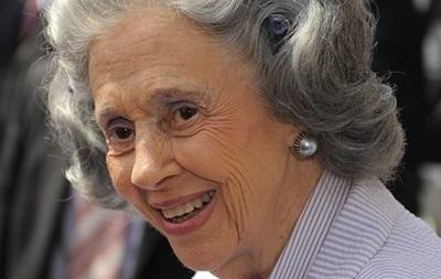 В Брюсселе скончалась королева Бельгии Фабиола