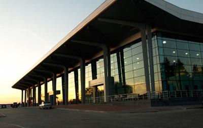 В Харькове аварийно приземлился самолет Москва – Запорожье