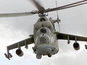 Грузия объявила о вторжении российских вертолетов и корабля. РФ отвергает обвинения