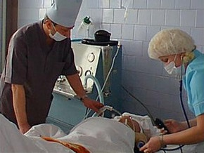 Медики настаивают, что девочка в Донецке пострадала не от бродячих собак, а от человека