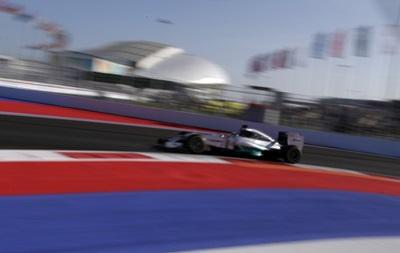 Гран-при России признали лучшим в сезоне 2014 года  Формулы-1