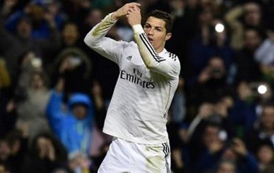 Кріштіану Роналду приносить Реалу перемогу над Сельтою