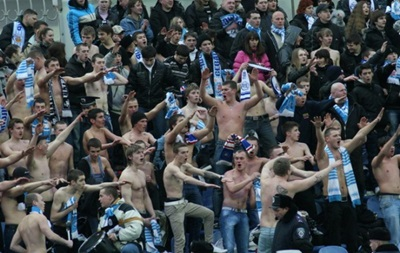 Фанаты севастопольского клуба будут протестовать против санкций UEFA