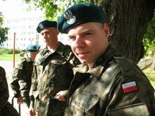 Польша выводит войска из Ирака
