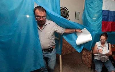 В России  иностранным агентам  запретили наблюдать за выборами