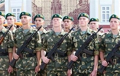 Українці проінспектують Збройні сили Білорусі