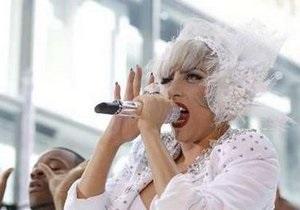 Lady Gaga возглавит новую рекламную кампанию всемирно известного чайного бренда