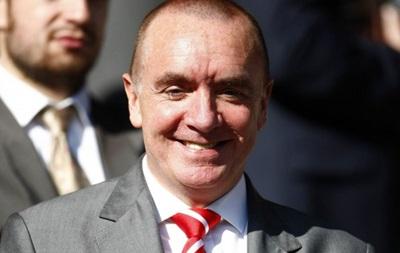 Директор Ліверпуля: Ми хотіли б, щоб футболісти відмовилися від соціальних мереж