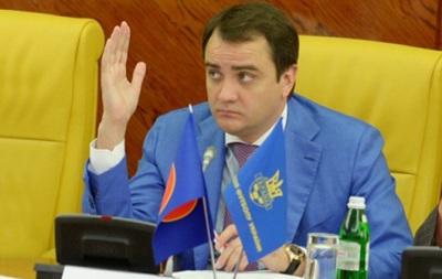 Официально: Президент ФФУ принял отставку Андрея Павелко
