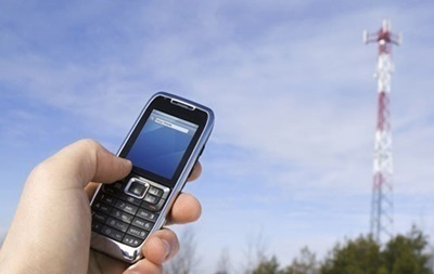 Украина объявила конкурс по продаже лицензий на 3G-связь
