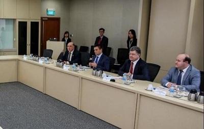 Чиновників антикорупційного бюро скерують вчитися до Сінгапуру