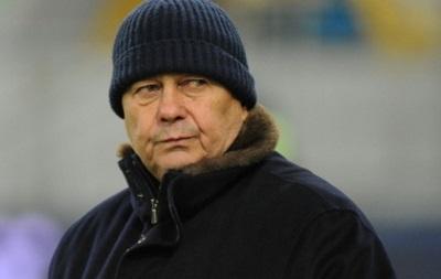 Луческу: Нынешний чемпионат Украины подстроен под Динамо