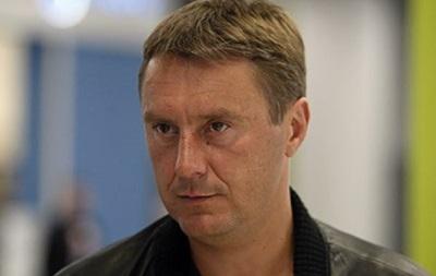 Хацкевич забере з Динамо в збірну Білорусі іспанського тренера