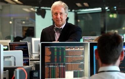 Главред Bloomberg пішов у відставку