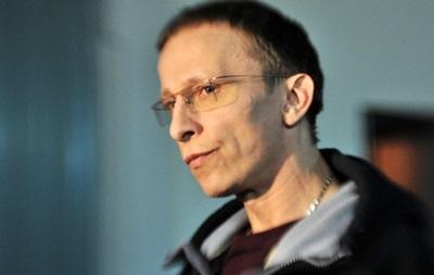 Охлобистін прокоментував заборону в Україні фільмів з його участю