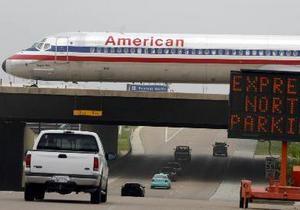 В аэропорту Нью-Йорка перепутали самолеты, упустив  заминированное  судно