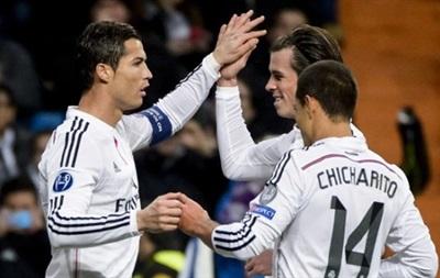 Реал повторил рекорд Барселоны по количеству выигранных матчей подряд