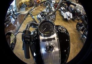 Harley-Davidson откроет первый завод за пределами США