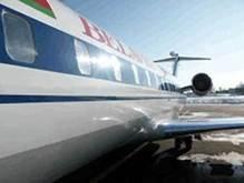 В аэропорту Еревана взорвался пассажирский самолет
