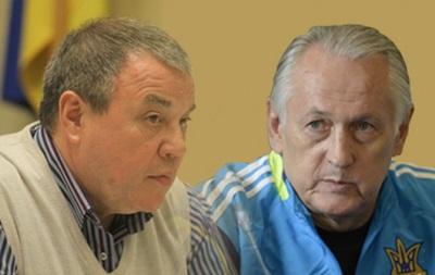 Сборная Украины в марте может провести три матча