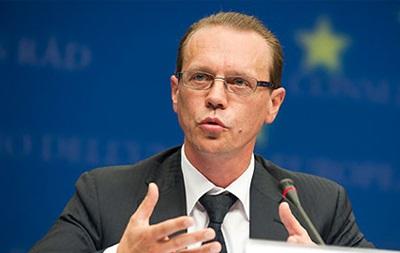 Экс-еврокомиссар будет работать бизнес-омбудсменом в Украине