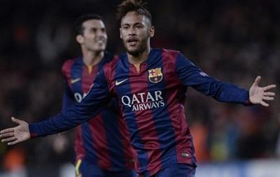 Барселона одолела ПСЖ и выиграла группу в Лиге чемпионов