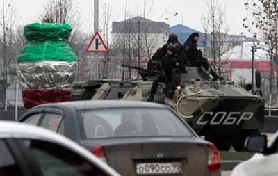 У столиці Дагестану вбили двох бойовиків