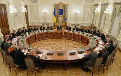 Депутати хочуть розширити повноваження РНБО