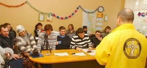 Добровольные священники расширяют помощь малому бизнесу Хабаровска