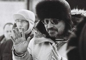 Алексей Балабанов - умер Балабанов - Балабанов скончался в санатории, где писал сценарий к новому фильму - новости России