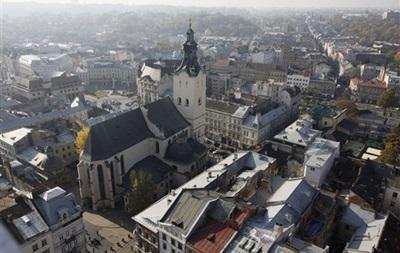 У Львові росіянина посадили на десять років за шпигунство