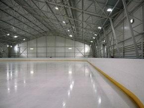 Где и почем покататься на коньках