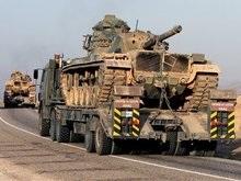 Турецкие войска понесли первые потери в Ираке
