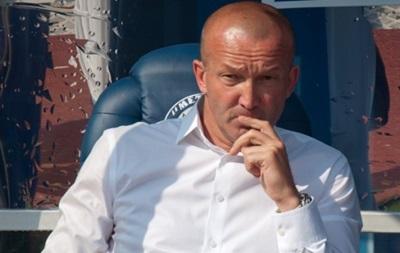 Вацко: Ходят слухи, что Григорчука хочет видеть крепкий украинский клуб
